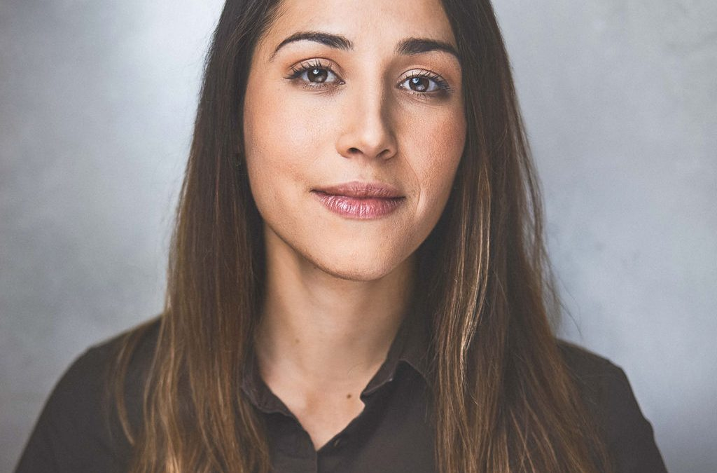 NYREJ's 2020 Women to Watch in Real Estate: Sara Agudelo, AIA, WELL AP